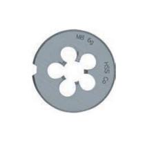 Плашка для нарізування різьблення Cobalt M 8 PLT