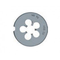 Плашка для нарізування різьблення Cobalt M 10 PLT