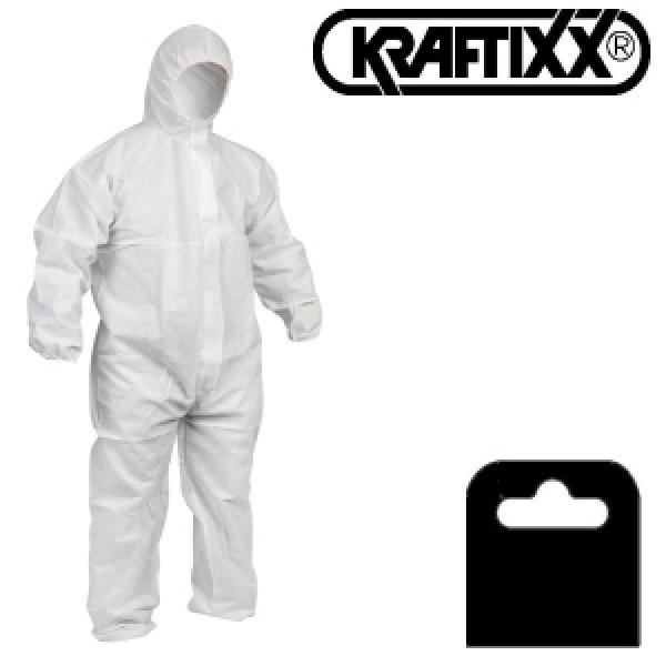 Комбинезон защитный, малярный, Kraftixx — Инсел