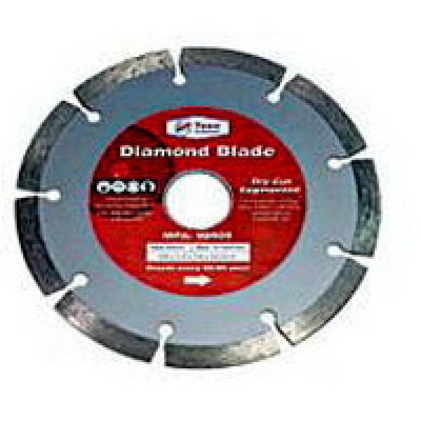 Диск алмазный сегментный 115x22.2мм, TAMOLINE — Инсел