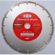 Диск алмазный сегментный 230x22.2мм, TAMOLINE - Инсел