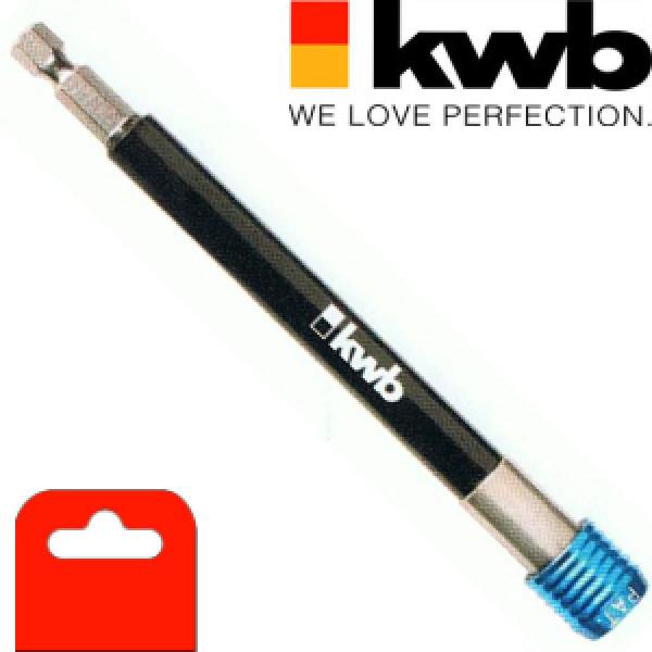 Держатель бит 150 мм, KWB — Инсел