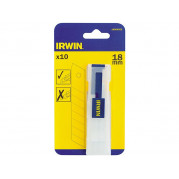 Лезвие IRWIN 18 мм 10 шт 10504562 - Инсел