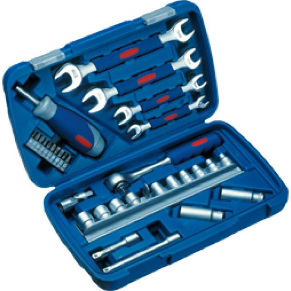 Набор инструментов Rubbermaid 31 предмет 10504617 - Инсел