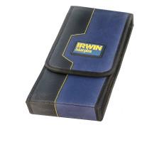 Набор стамесок МS750 в футляре 3 шт.(6,12,20 мм) IRWIN