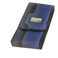 Набор стамесок МS750 в футляре 3 шт.(6,12,20 мм) IRWIN - Инсел