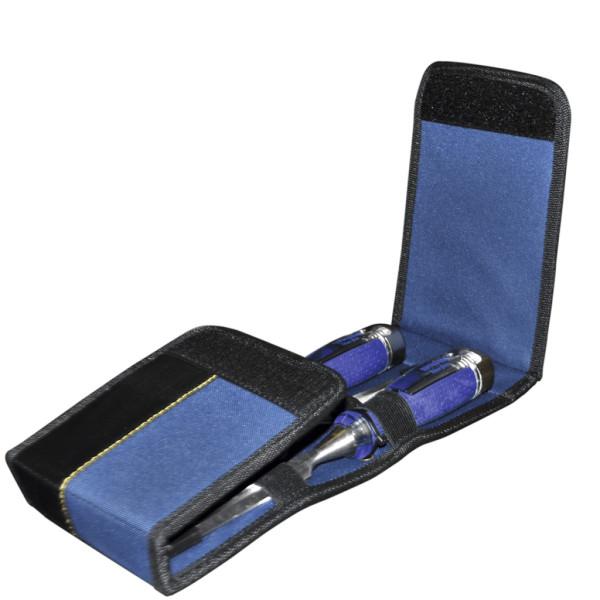 Набор стамесок МS750 в футляре 3 шт.(10,15,20 мм) IRWIN — Инсел