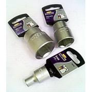 1/2  22 мм головка торцевая RTT 6PTS. SOCKET - Инсел