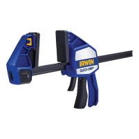 Струбцина 300 мм QUICK-GRIP XP IRWIN 10505943 - Инсел