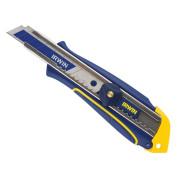 Нож 18 мм с винтовым зажимом IRWIN 10507580 - Инсел