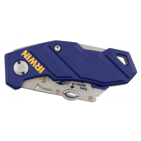 Нож раскладной IRWIN Folding Knife — Инсел