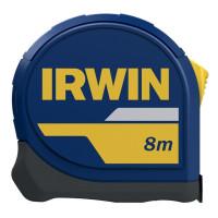 Рулетка 8м Standart, IRWIN