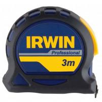 Рулетка профессиональная 3м, IRWIN