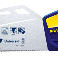 Пила универсальная IRWIN EVO 390 мм.