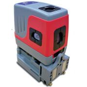 Лазерный нивелир TAMO 5-PISTE LASER, TAMOLINE - Инсел