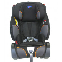 Автокресло Triofix SE Black Orange - Инсел