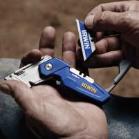 Нож складной FK150, IRWIN - Инсел