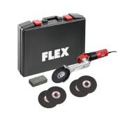Машина шлифовальная для угловых сварных швов LLK 1503 VR, FLEX - Инсел