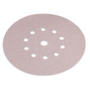 Листы шлифовальные для WSE500 / WST700 VV / WSE 7, Р 120, 25шт Ø 225 мм, FLEX - Инсел