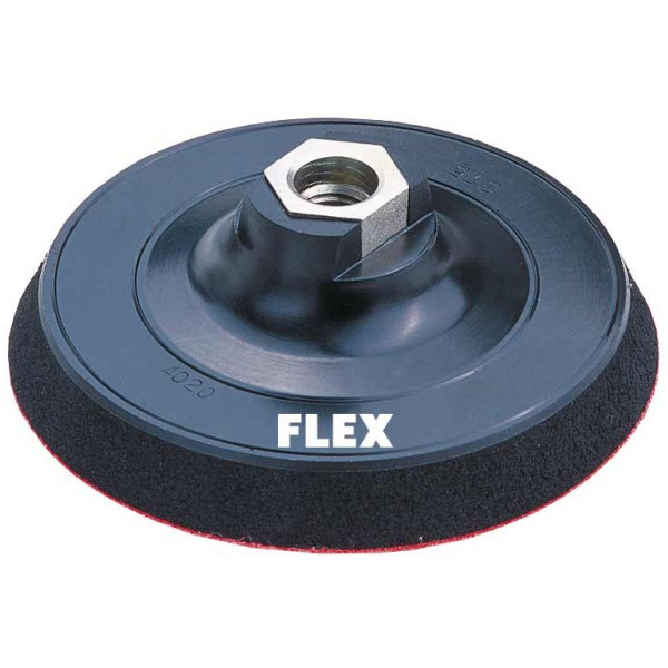Платформа для полировочных машин (Ø 125 мм) , FLEX - Инсел