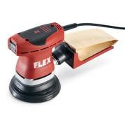 Эксцентриковая шлифовальная машина с регулировкой частоты вращения ORE 125-2, Set, FLEX - Инсел