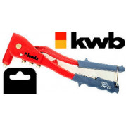 Ключ заклепочний 2,4-4,8 мм KWB,4072-00 - Инсел
