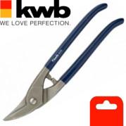 Ножницы по металлу, 250 мм, KWB - Инсел