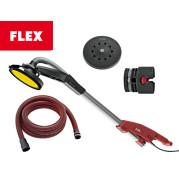 Шлифовальная машина для стен и потолков Giraffe GE5 R+SH Kit, FLEX - Инсел