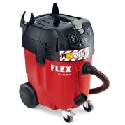 Пылесос промышленный с авт. очисткой фильтра VCE 45 M AC, набор для чистки, 1380 Вт, FLEX - Инсел
