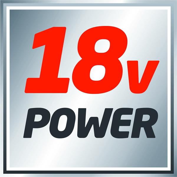 Аккумулятор 18V 2,0 Ah Power-X-Change, EINHELL — Инсел