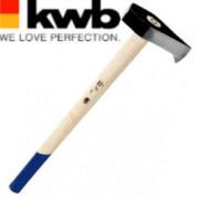 Колун 3 кг, ясеневое топорище, KWB - Инсел