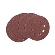 Шлифдиски самоприлипающие с отверстиями 125 K 40 SB-картон - Инсел