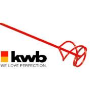Миксер для клея, 400 мм, KWB - Инсел