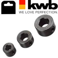 Набор ограничителей глубины сверления, KWB, 5303-00