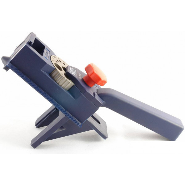 Кондуктор для сверления отверстий KWB LINE MASTER — Инсел