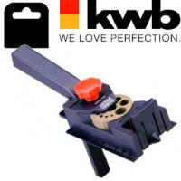 Кондуктор для сверления отверстий KWB LINE MASTER - Инсел