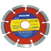 Диск алмазный 125x2,2x10x22,2 мм (Универс.) PROLINE - Инсел