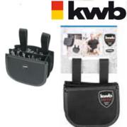 Подсумок для гвоздей, KWB - Инсел
