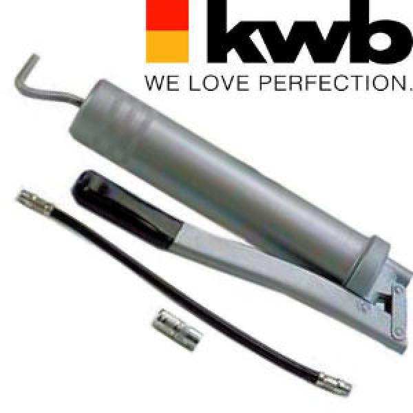 Шприц для консистентной смазки, KWB - Инсел