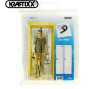 Дверь пылезащитная, Kraftixx - Инсел