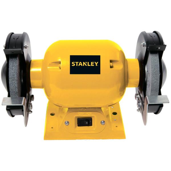Точило STGB3715 370Вт, Ø150 мм, Stanley - Инсел