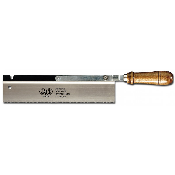 Ножовка с переставным полотном IRWIN 250мм. OFFSET DOVETAIL SAW - Инсел