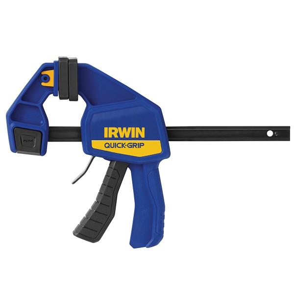 Струбцина 300 мм Quick-Change IRWIN T512QCEL — Инсел