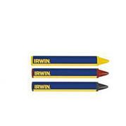 Карандаш разметочный IRWIN CRAYON 2 PC. черный - Инсел